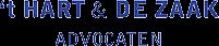 't Hart & De Zaak Advocaten Logo
